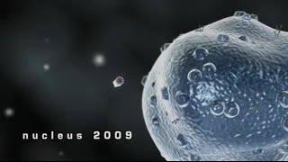 AMAZING: Nucleus Animation Demo Reel (2009)