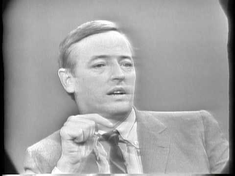 Firing Line with William F. Buckley Jr.: McCarthyism: Past, Present, Future
