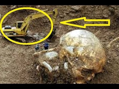 history science people │giant human skeleton discovered. - youtube, Skeleton