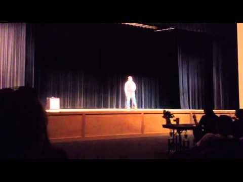 Jensen beach high school talent show 2014
