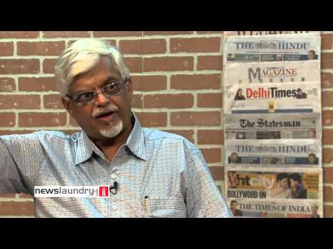 NL Interview - Sanjay Baru (Part 2)