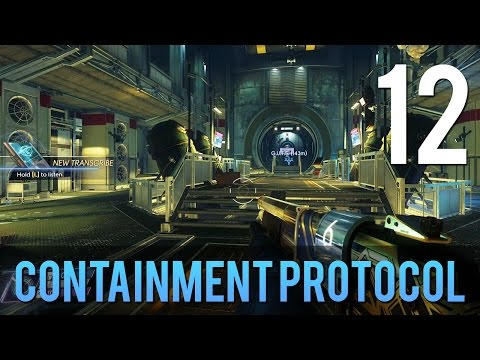 [12] Containment Protocol  (Let's Play Prey PC w/ GaLm)