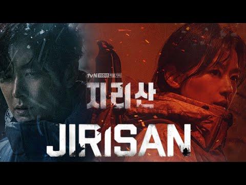 Jun Ji-hyun and Ju Ji-hoon Team Up to Solve the Mysteries in 'Jirisan'