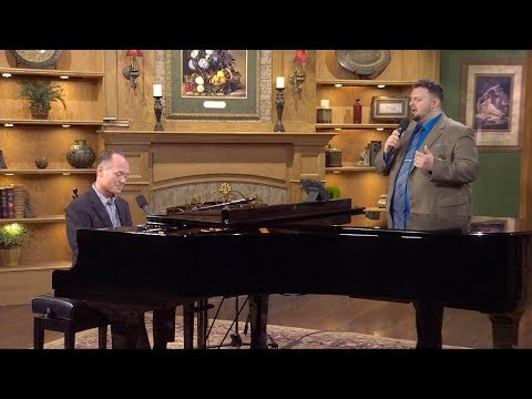 """3ABN Today - """"3ABN Music""""  (TDY018067)"""