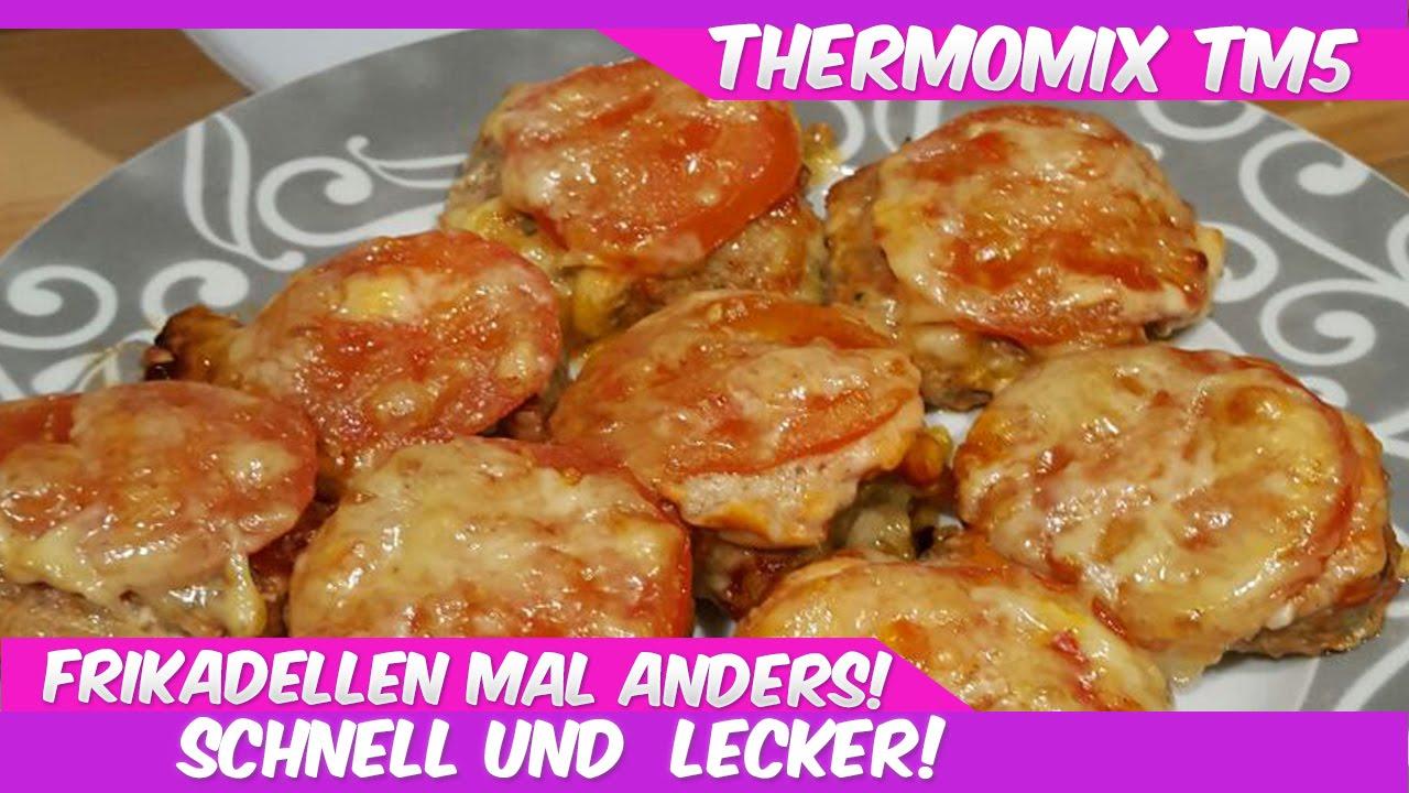 Frikadellen thermomix tm5