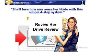 Revive Her Drive Review | Is Revive Her Drive Good?