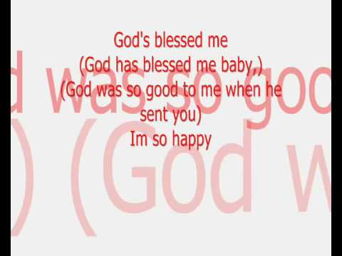 Ginuwine-Differences lyrics