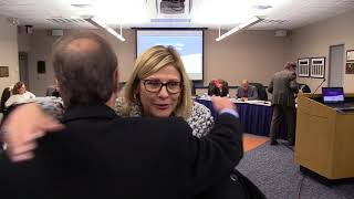 January 2018 Board of Trustees meeting, part 1 of 3