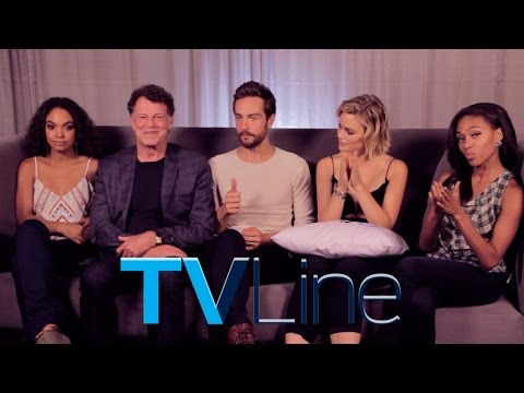 """Sleepy Hollow"" Season 2 Preview at Comic-Con 2014 - TVLine"