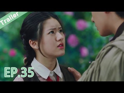 Trailer ซีรีย์จีน   หมออัจฉริยะ EP.35(ซิงเฉิน ฉันไม่อยากลืมคุณไป)   ซีรีย์จีนยอดนิยม