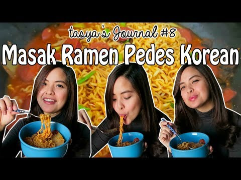 resep-ramen-korea-budae-jigae---tasya's-journal-#8