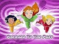 Totally Spies! Season 3 - Episode 06 (Forward to the Past)