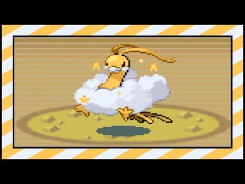 Вопрос: Как добраться до Небесного столба в Pokemon Emerald?