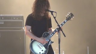 Black Cobra - The Cry of Melora + Chronosphere - Live Hellfest 2013