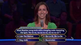 Who Wants To Be A Millionaire? - Thousandaire Moment | Season 15 | Episode 129