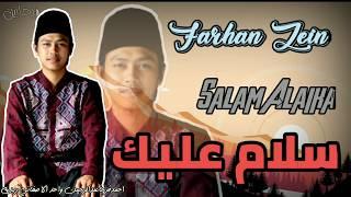 SALAM ALAIKA MEVLAN KURTISI By Farhan Zein (music & liric)