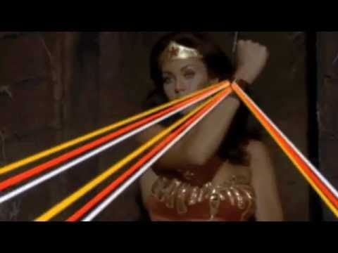 Wonder Woman Theme (The Best Themysciran Symphony Dialogue Dance Mix)