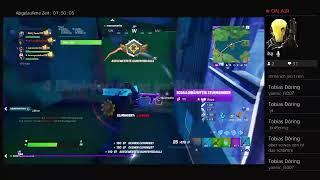 Fortnite paar Runden Team/Fifa 20
