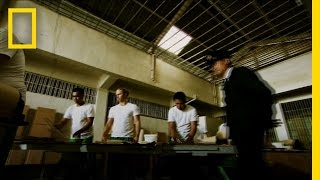 Download Video Japanese Prison | National Geographic MP3 3GP MP4