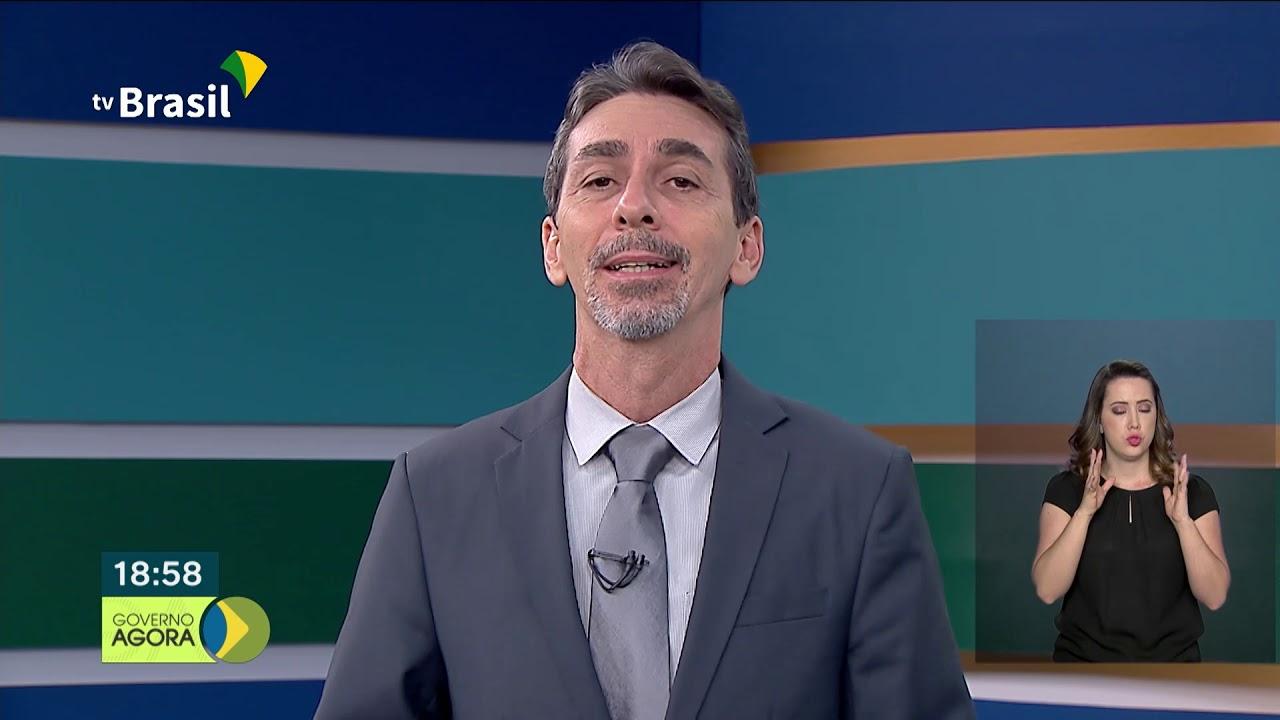 Presidente em exercício, Hamilton Mourão, fala sobre acordo Mercosul e União Europeia