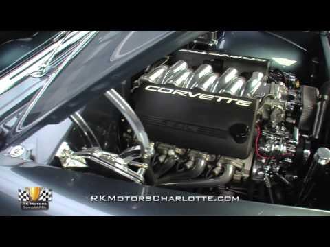134435 / 1955 Chevrolet Bel Air