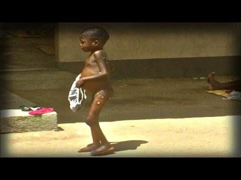 Mozambique: Life after Death (part 1/5)
