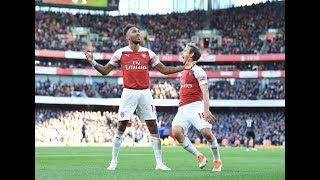 Arsenal Nation Live: The full-time verdict