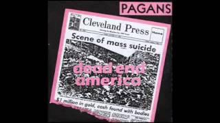 Pagans-Little Black Egg