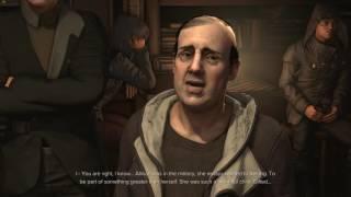 Deus Ex: Mankind Divided Gameplay Episode 5 (4K - PC)