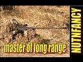 "Secrets of a Long Range Master: 5/8"" at 300 Yards [Stan Pate, Savage Shooter]"