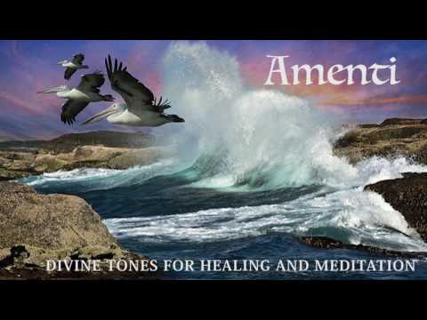 Divine Tones for Healing and Meditation - Sacred Om of the Crop Circle
