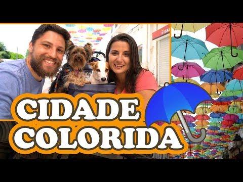 AgitÁgueda | ÁGUEDA - CIDADE DOS GUARDA-CHUVAS