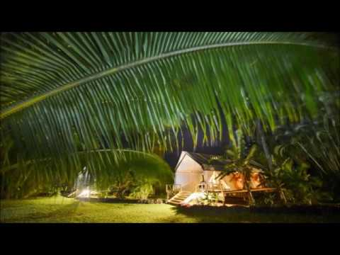 Ikurangi Eco Retreat- Where luxury meets sustainability