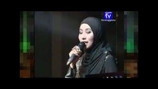 Gambar cover Anis Suraya-Cinta Tersimpul Rapi Live