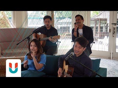 HiVi! - Mata ke Hati | Live at kumparan