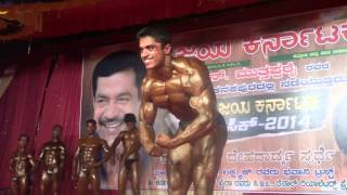 2014 mr karnataka in kanakapura