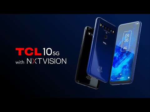 TCL 10 5G Trailer Introduction Official Video HD