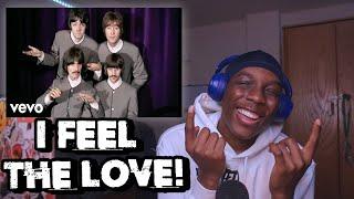 FEEL GOOD SONG! | Rap Fan Listens To THE BEATLES - Hello, Goodbye (REACTION!!)