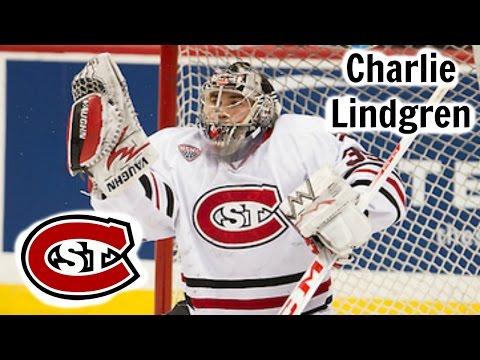 Charlie Lindgren