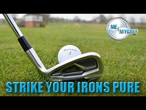 STRIKE YOUR IRONS PURE - PART 1
