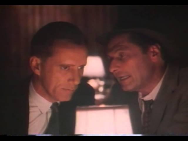 Citizen Cohn Trailer 1992