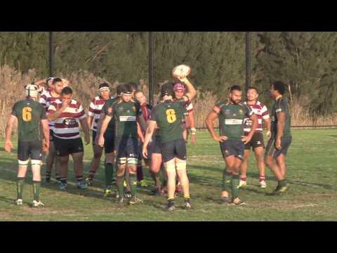 Round 18 Endeavour Hills v Melbourne P1 2nd half 180715