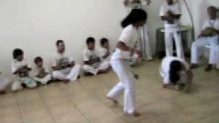 Capoeira Porto da Barra/ filial Porto Alegre