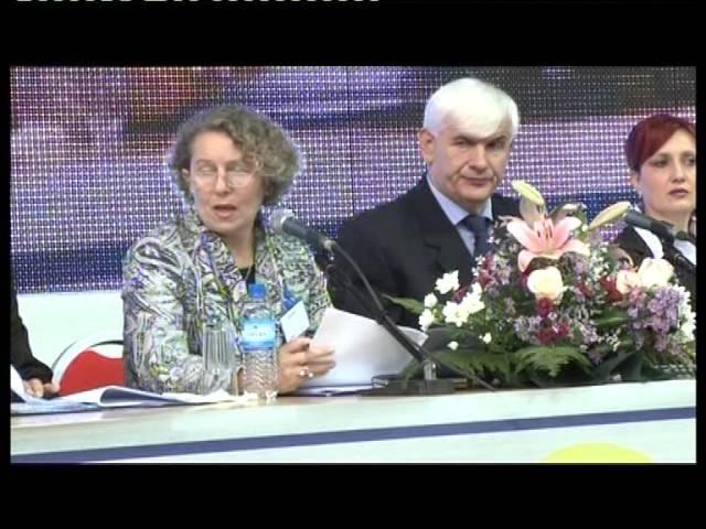 СОНК V конгрес