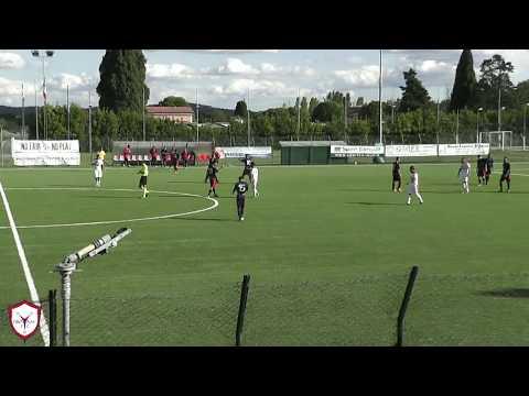 Monterosi FC-Flaminia 1-1 Highlights