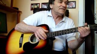 Guitar ispan-Испанский бой