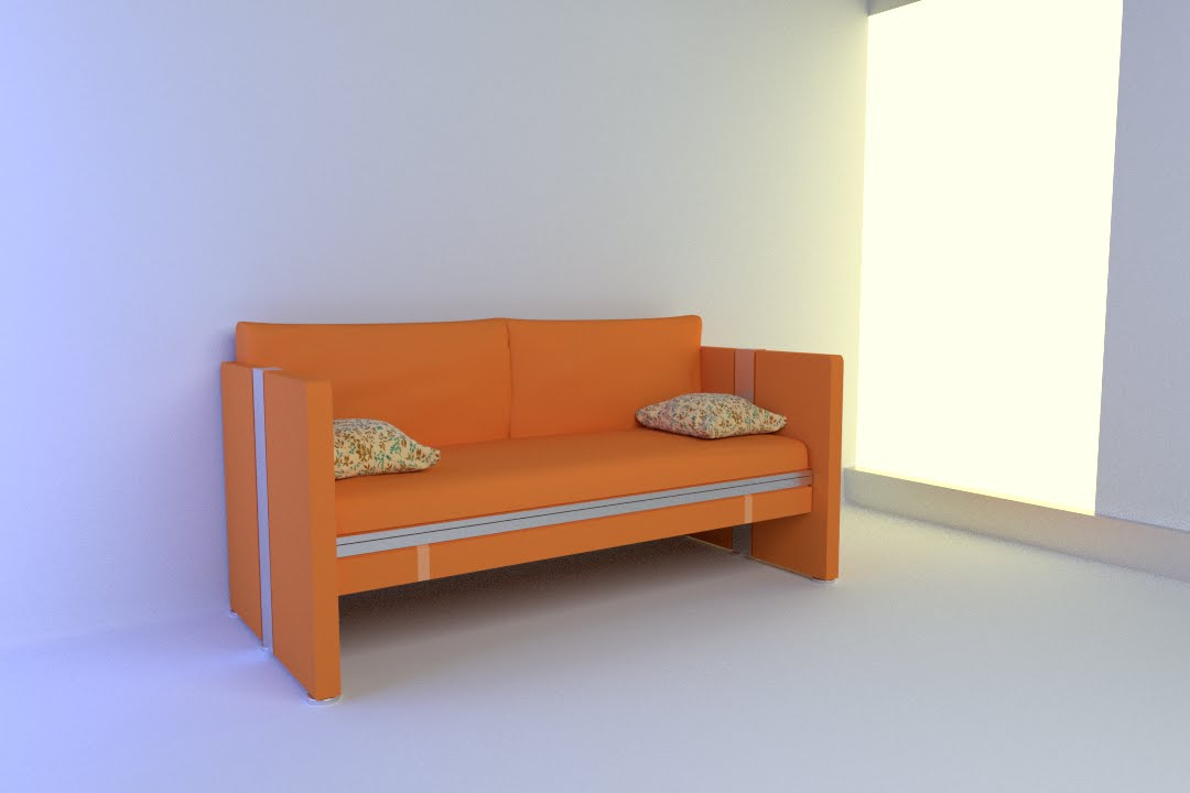 Couch Bunk Bed animation nodes] couch / bunk beds - youtube