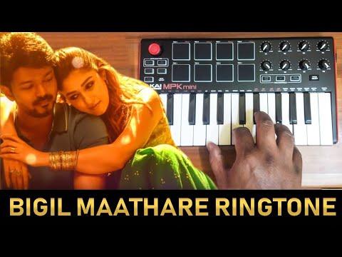 bigil---maathare-song-ringtone-by-raj-bharath-|-download-link-|-thalapathy-vijay-|-a.r.rahman