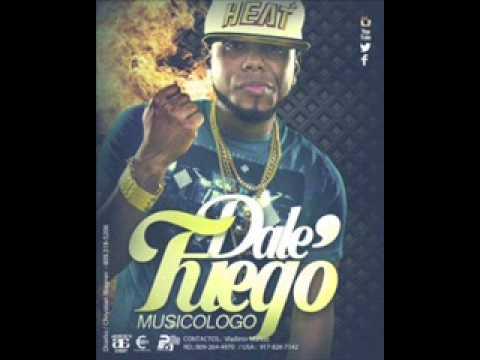 Musicologo El Libro - Dale Fuego (Nuevo 2014)