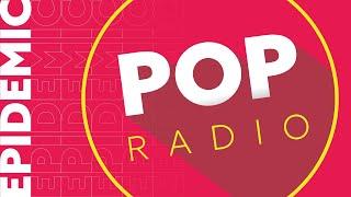Mantap Epidemic Pop Live Stream 24 7 Radio